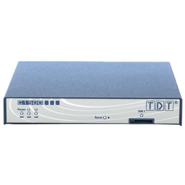 Secure Network Gateway