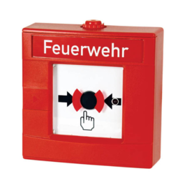 """<font color=""""#2d1fc6"""">DM1103B-EX</font><p>Robbanásbiztos kézi jelzésadó kettős működésű piros (SB3)"""