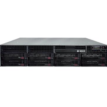 DIVAR IP 6000G2 IP-rögzítő 64-128 kamera 25f/s 2U 4x3TB