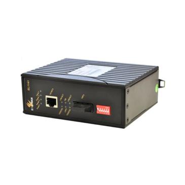 Ethernet-Üvegszál Konverter (multi mode)