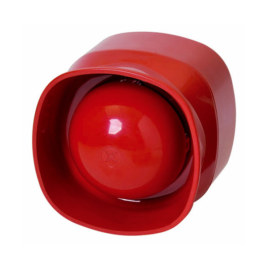 "<font color=""#2d1fc6"">FNM-420-A-RD</font><p>LSN Sziréna beltéri piros"