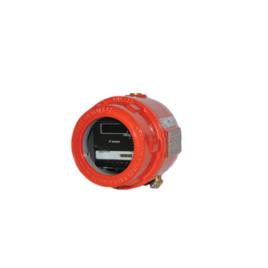 """<font color=""""#2d1fc6"""">16519</font><p>Flameproof (Exd) IR3 Flame Detector"""