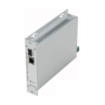 Rackbe szerelhető burkolat CNFE2MC-hez 230VAC