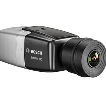 DINION IP ultra 8000 12MP/4k UHD Box kamera IVA