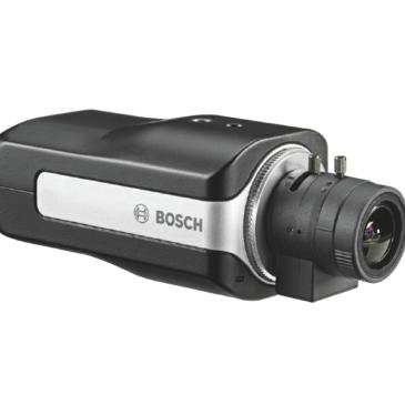 DINION IP 5000 HD 5Mp Beltéri box-kamera3.3-12mm Optikával