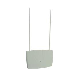 Multiplexes RF vevőegység DS7400 központhoz