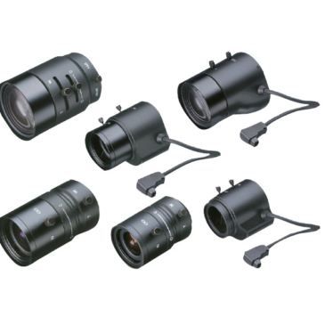 LVF 1/2.5-INCH CS-mount 1.8-3mm IR 5MP SR-IRIS