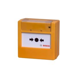 """<font color=""""#2d1fc6"""">FMC-300RW-GSGYE</font><p>Hagyományos Kézi jelzésadó üvegtörős sárga (820 Ohm)"""