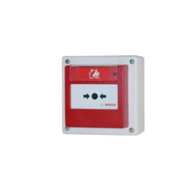 """<font color=""""#2d1fc6"""">FMC-420RW-HSGRD</font><p>LSNi Kézi jelzésadó kültéri üvegtörős piros"""