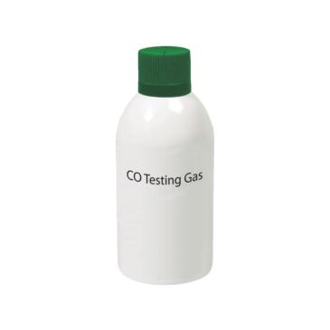 Teszt CO gáz multifunk. Érzékelőkhöz