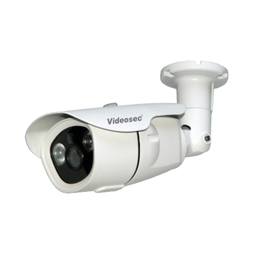 2MP Night Vision 4-1ben  Kamera Fix Objektív IR 20-40m 3.6mm