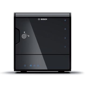 DIVAR IP 5000 no TPM NVR-Gateway-Remote viewing  4x4TB HDD 2xGigabit LAN
