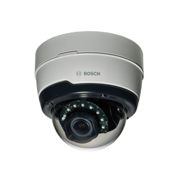 2MP HDR Fix kültéri dóm kamera 30m IR-el  VF:3-10mm aut.