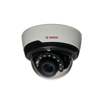 5MP HDR Fix kültéri dóm kamera VF:3-10mm aut.