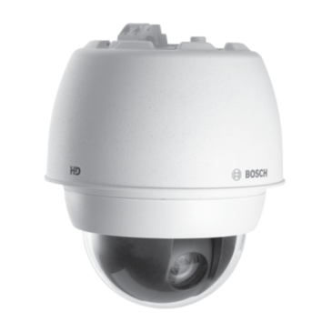 AUTODOME IP starlight 7000 HD 720p kültéri függesztet IK10 vandálbiztos PTZ kamera