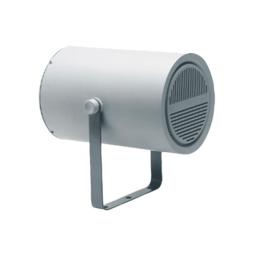 Hangprojektor kültéri 10W ABS IP63 Fehér