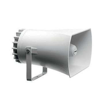 Tölcsér hangszóró Kültéri ABS  8″x15″  IP65 meghajtó nélküli