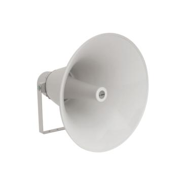 Kültéri tölcsér-hangszóró Hang-/Vészhangosítás 35W 100V 20″ IP65 EN54-24