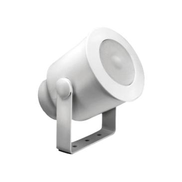 Hangprojektor kültéri 6W 100V ABS IP65