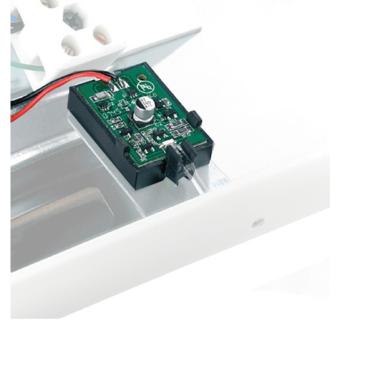 Pilot hang indikációs panel LC1 moduláris mennyezeti hangszóróhoz