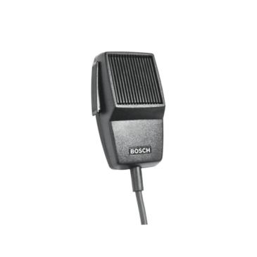 360 fokos dinamikus kézimikrofon vészhangosítás