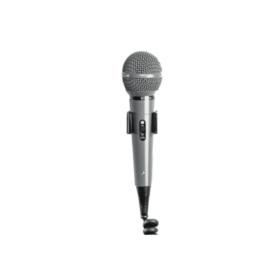 Irányított dinamikus mikrofon
