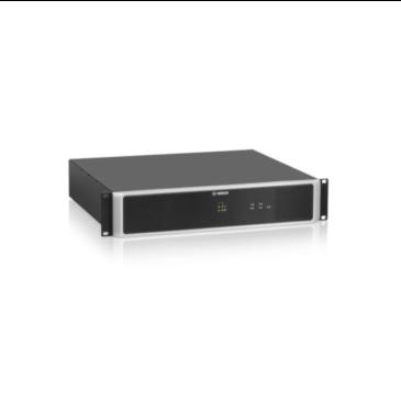 PAVIRO Teljesítményerősítő 2x500W