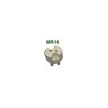 MR16 foglalat