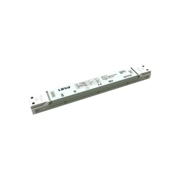 Feszültséggenerátoros LED-szalag tápegység 24VDC/75 W