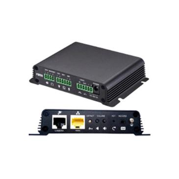 IP SIP Videó Interkom és híváskezelő