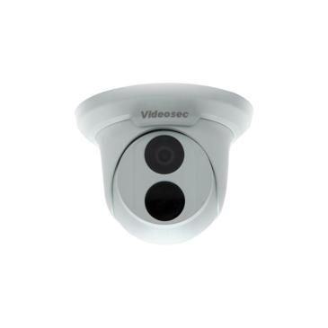 2MP SMART IP Motorizált fókuszú Dómkamera IR 2.7-12 mm