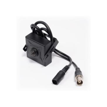 2 MP 4 az 1-ben Starlight ATM kamera 3.7 mm