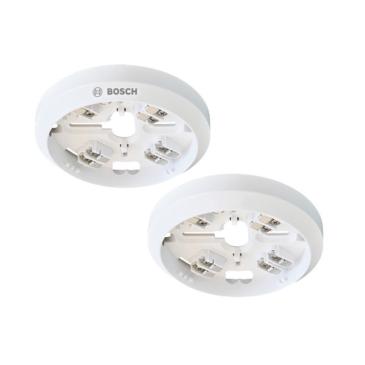 Érzékelő-aljzat 2 vezetékes Bosch LOGO-val (csak rendelésre)