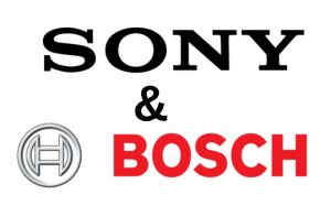 Bosch Security Systems' Partnership With Sony Finalizes