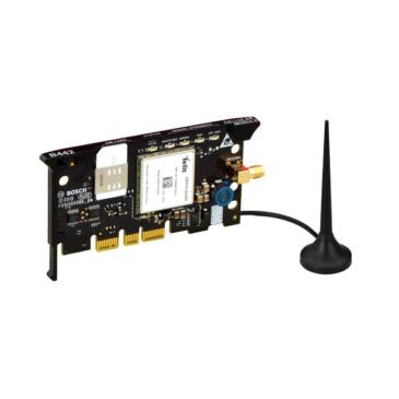 GPRS kommunikációs modul