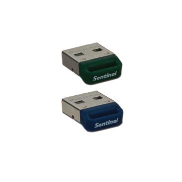D6600-hoz Conettix USB hardverkulcs 3200 ügyfélhez