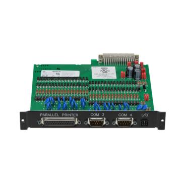 D6600-hoz CPU Terminator kártya