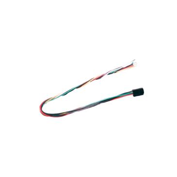 D6600-hoz Be-Kimeneti kábel