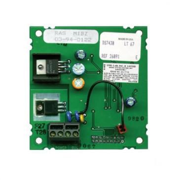 DS7400 multiplex vezérlő modul