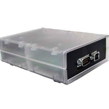 USB / Soros interfész modul programozáshoz nyomtatóhoz