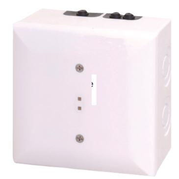 Falra szerelhető doboz FLM420-sorozat (Dsin-hez)