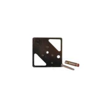 Érzékelő szerelő lap Bosch rezgésérzékelőhöz