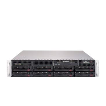DIVAR IP 6000 2U 8x6TB (R2)