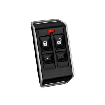 Wireless keyfob Four Button Encrypted