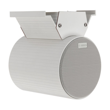 Két-irányú Kültéri Hangprojektor Hang/Vészhangosításhoz 12W Alu. IP65 EN54-24