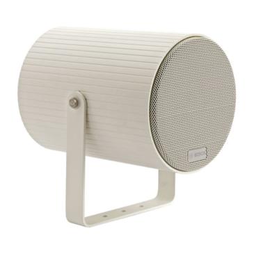 Két-irányú Kültéri Hangprojektor Hang/Vészhangosításhoz izolátorral 20W Alu. IP65 EN54-24