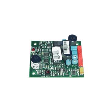 Presideo Vonal- és hangszóró-ellenőrző vezérlő kártya vészhangosítás