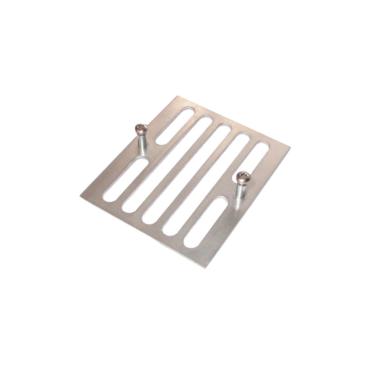 Presideo Ellenőrzőkártya szerelőkeret-készlet (10 db)