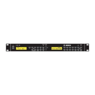 Plena Easy Line Zeneforrás USB/SD/Tuner