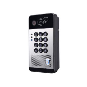 IP SIP Videó Kaputelefon – Beltéri-2 SIP vonal